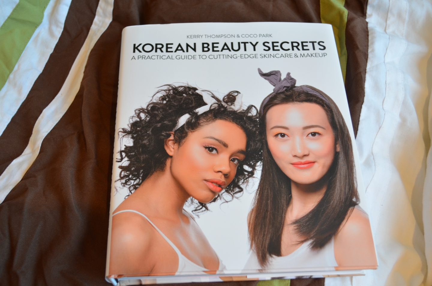 'Korean Beauty Secrets: A Practical Guide to Cutting-Edge Skincare & Makeup' Book Review