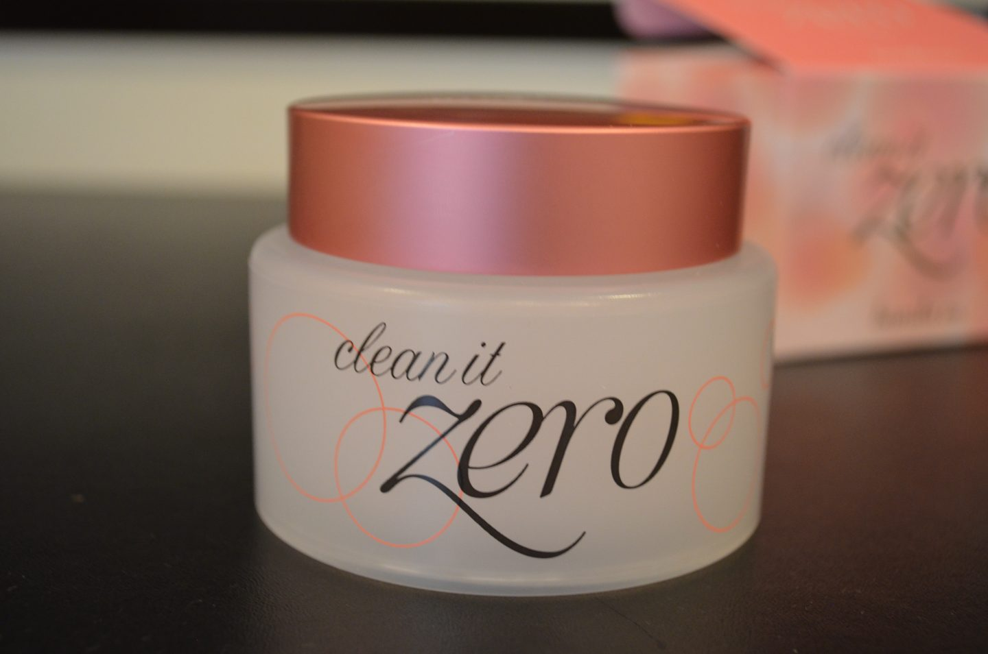 REVIEW: Banila Co. Clean It Zero Cleansing Balm