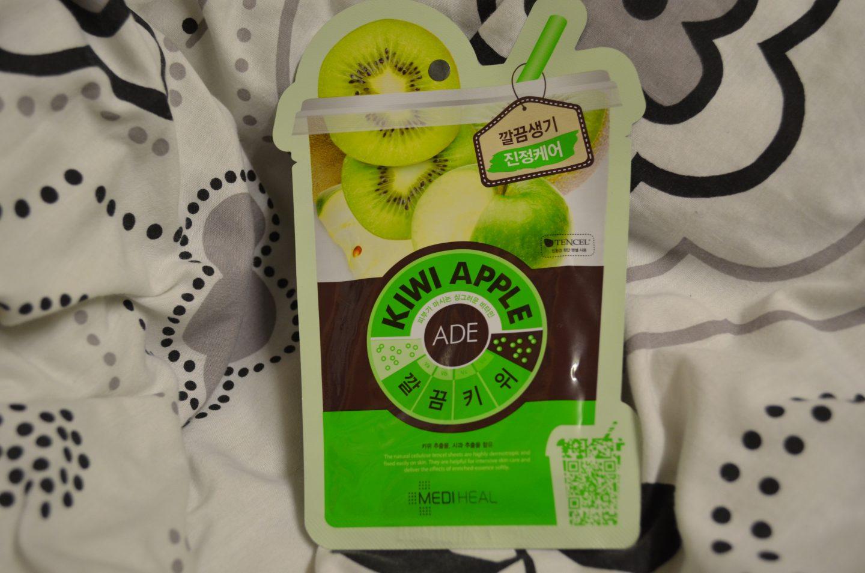 Mediheal Kiwi Apple Ade Mask