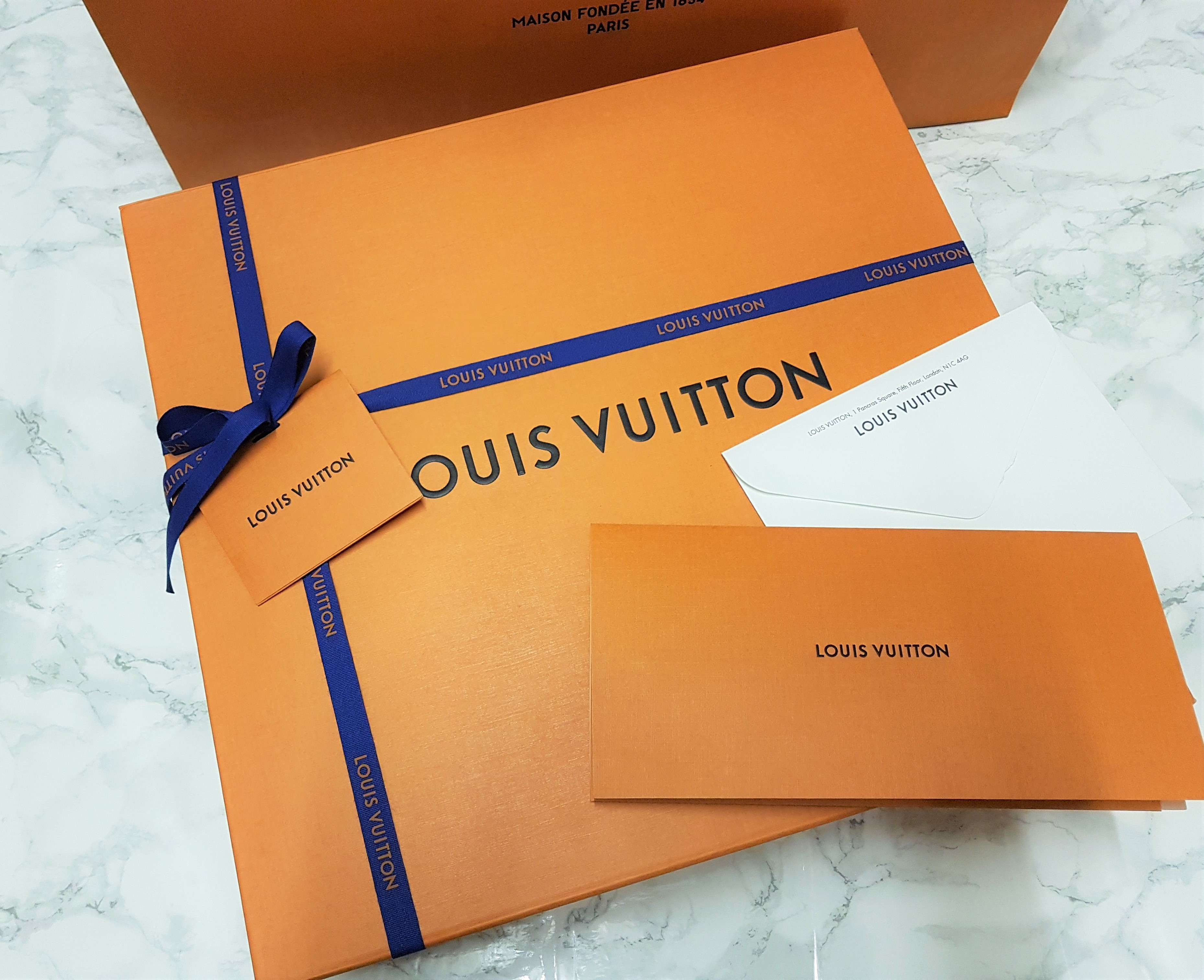 Louis Vuitton Speedy Bandouliere 30 Damier Ebene.unboxing